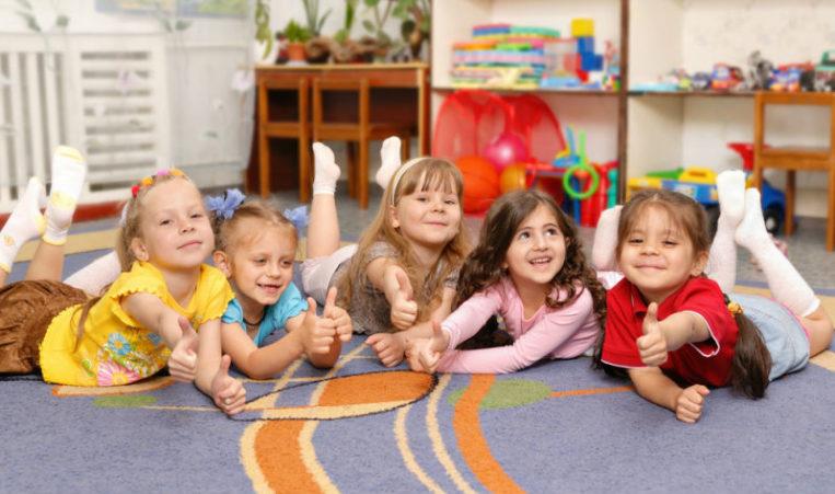 Что такое адаптация к детскому саду на Woman Planet