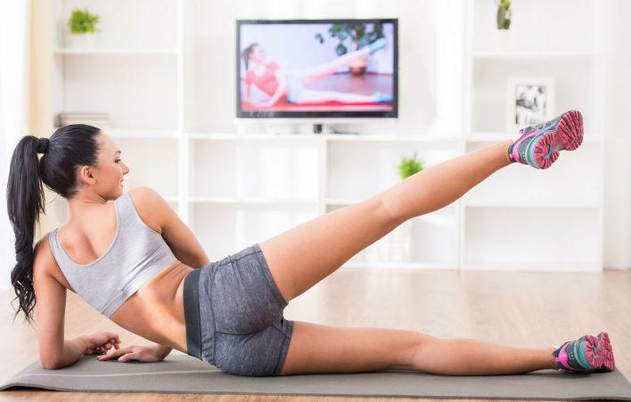 С чего начать фитнес тренировки для новичков на Woman Planet