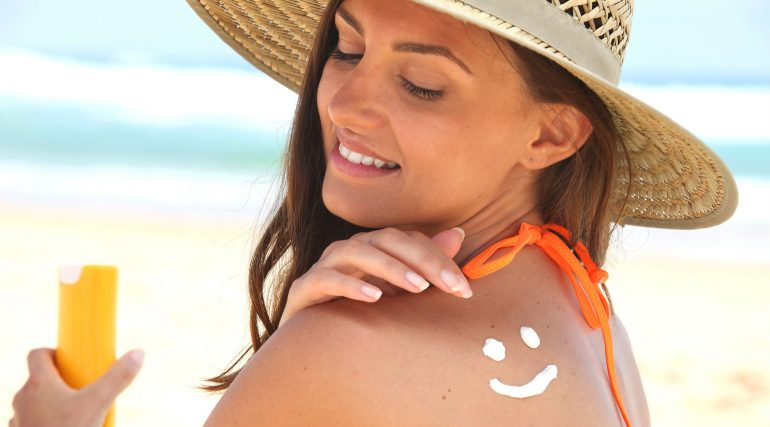 Привила выбора солнцезащитных кремов на Woman Planet