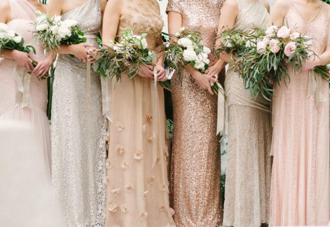 Золотая свадьба - юбилеи свадеб на Woman Planet