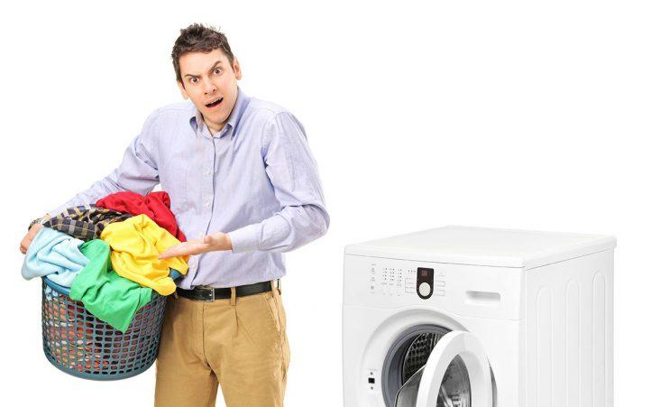 Как правильно чистить машинку на Woman Planet
