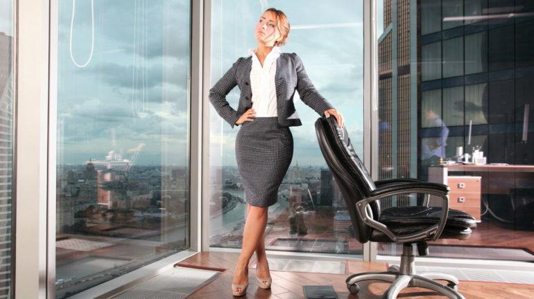 Этапы встречи с потенциальным работодателем на Woman Planet