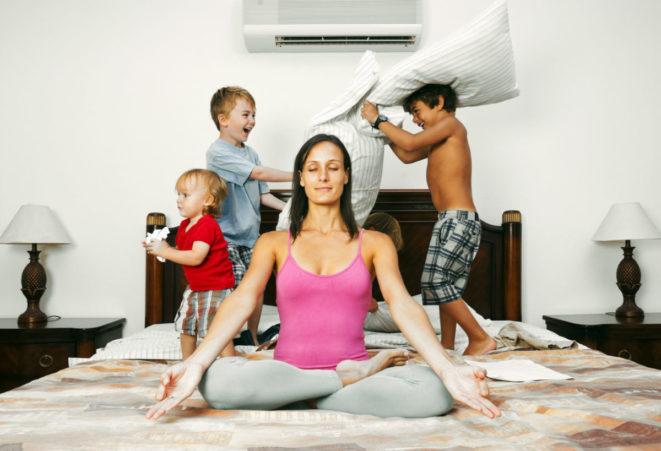 Методы лечения послеродовой депресии на Woman Planet