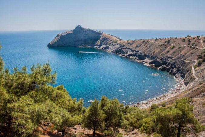 Лучшие курорты Черного моря на Woman Planet