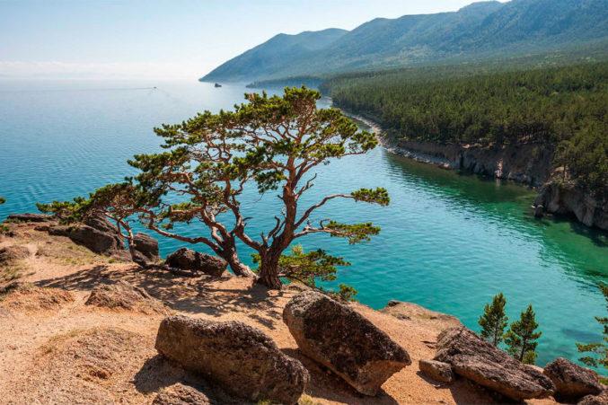 Байкал - популярные курорты России на Woman Planet