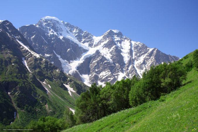 Приэльбрусье - горнолыжные курорты на Woman Planet