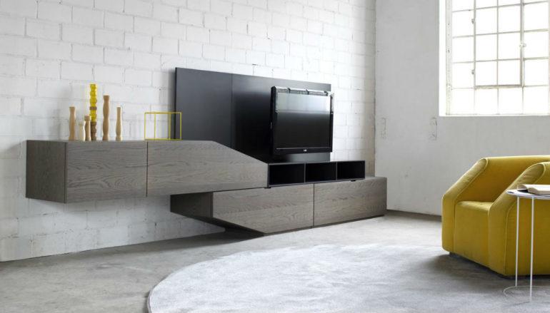 Какую мебель выбрать для дома в стиле хай-тек Woman Planet