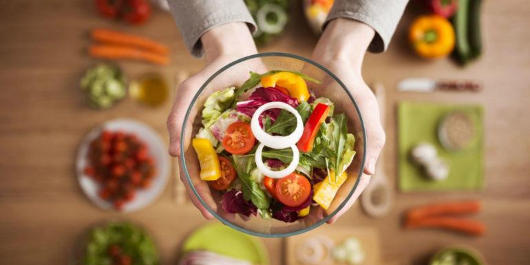 Какие продукты способствуют похудению на Woman Planet