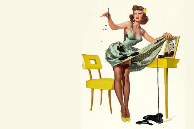 Как побороть скуку - реальная женская история на Woman Planet