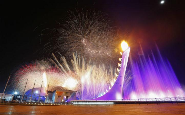 Все прелести современного Олимпийского парка Woman Planet