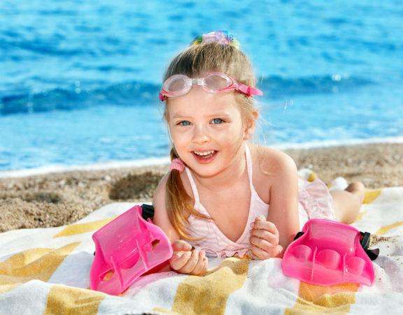Пляжный отдых в Сочи Woman Planet