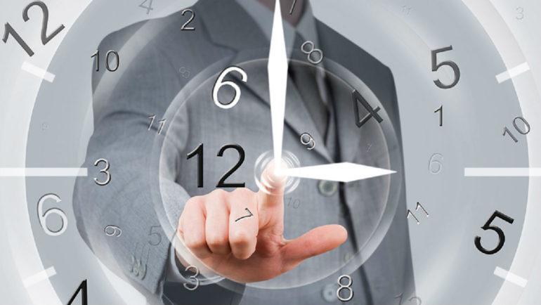 Тайм менеджмент или планирование времени на Woman Planet