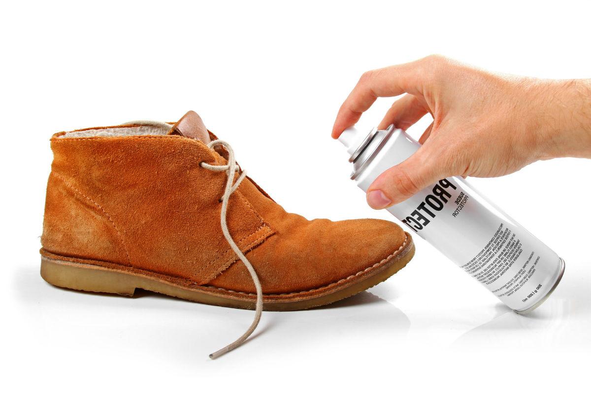 Как растянуть замшевую обувь в домашних условиях - Советы 83