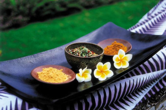 Национальная Балийская кухня на Woman Planet
