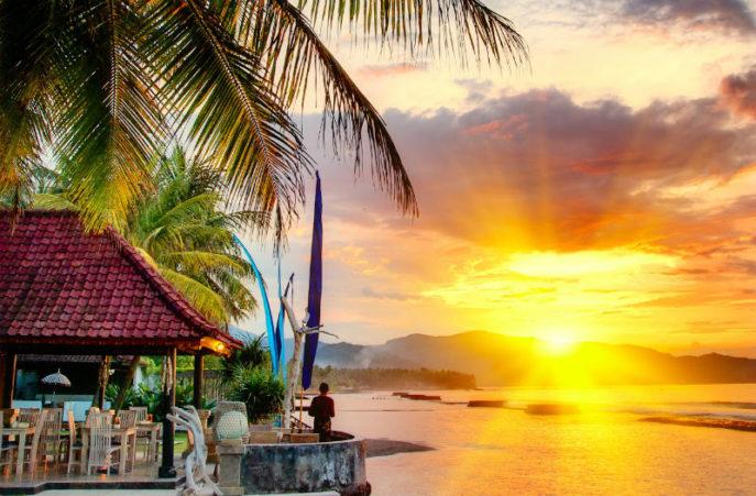 Бали вуранги на Woman Planet