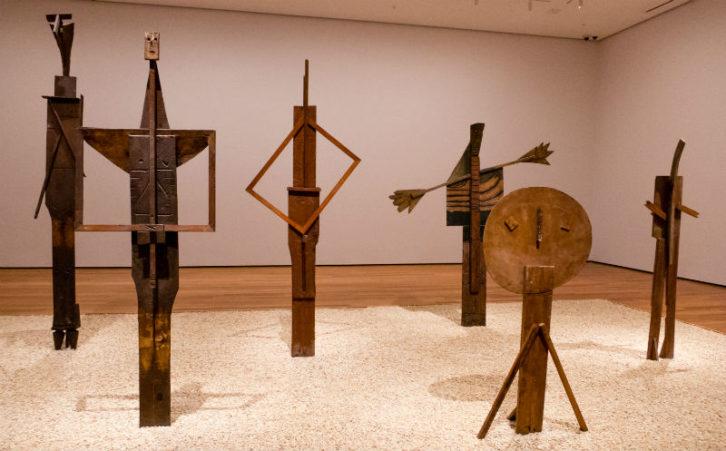 Музей Пабло Пикассо в Испании на Woman Planet