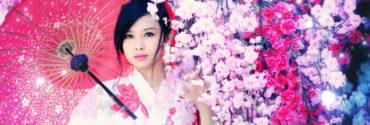 Достопримечательности Японии на Woman Planet