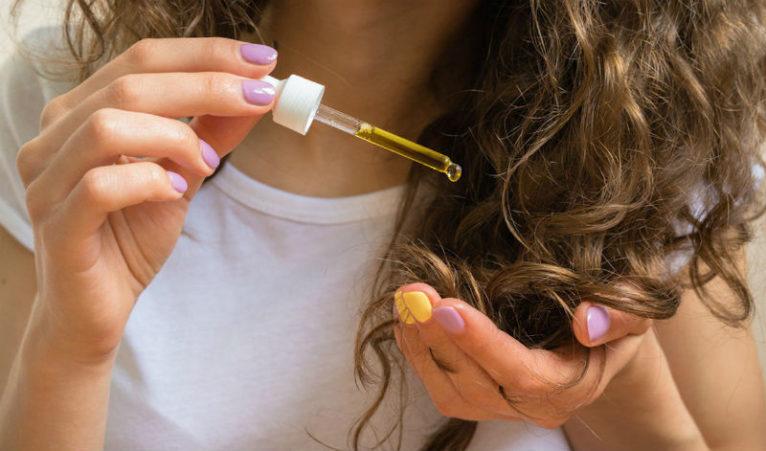 Восстановление волос в домашних условях на Woman Planet