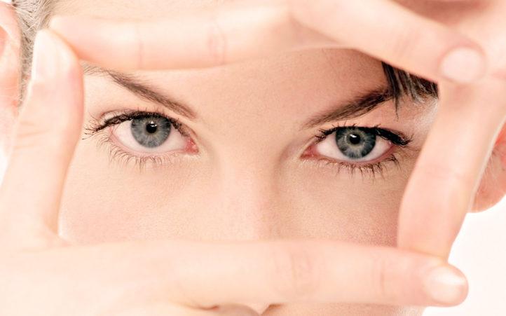 Способы улучшения зрения на Women Planet