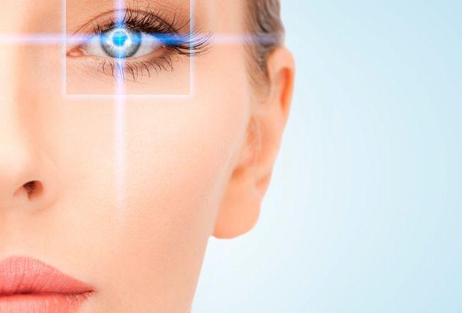 Лазерная коррекция для улучшения здоровья глаз Как улучшить зрение на Women Planet