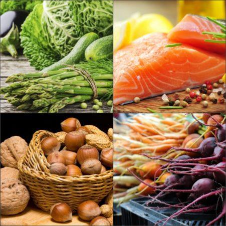 Природные антиоксиданты на Women Planet