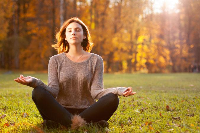 Эффективные способы избавления от стресса - статьи на сайте Women Planet