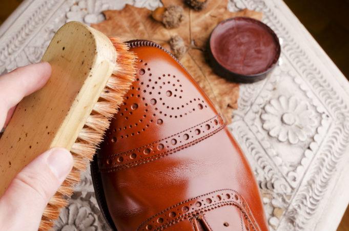 Правила ухода за обувью на Women Planet