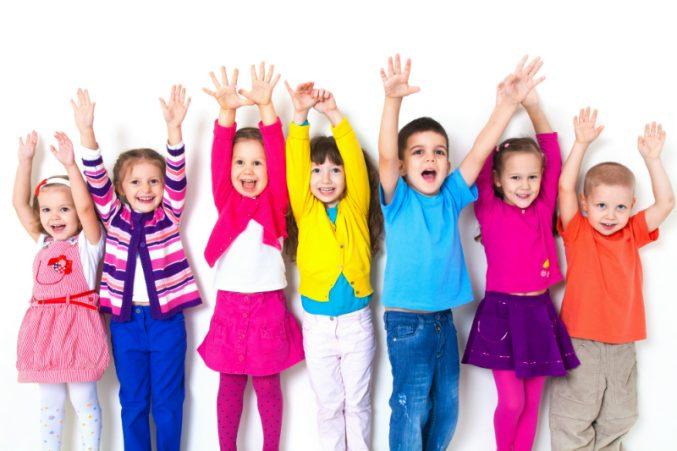 Подготовка к первому дню в детском садике на Woman Planet