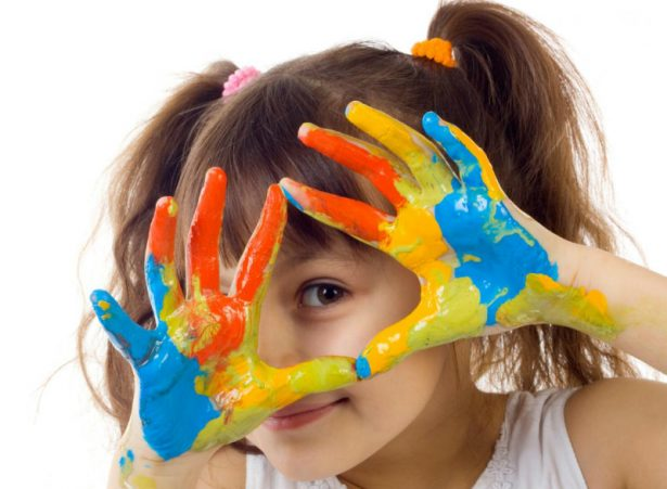 Раннее развитие детей по методике Монтессори на Woman Planet
