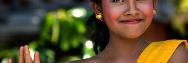 Кухня Бали на Woman Planet
