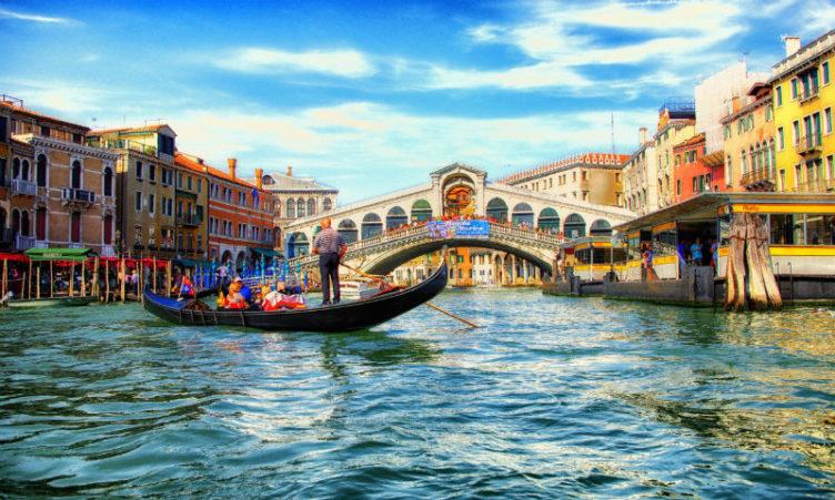 Венеция, достопримечательности Италии на Women Planet
