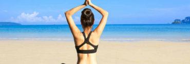 Йога для женского здоровья на Woman Planet