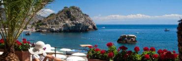 Достопримечательности Сицилии на Woman Planet