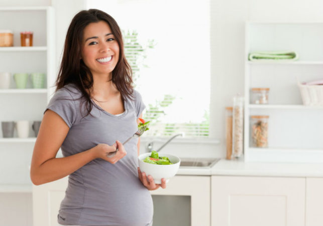 Токсикоз при беременности причины и последствия