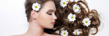 Восстановление волос на Woman Planet