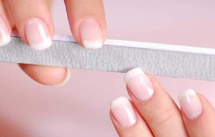 Причины появления ломких ногтей статьи на сайте Women Planet