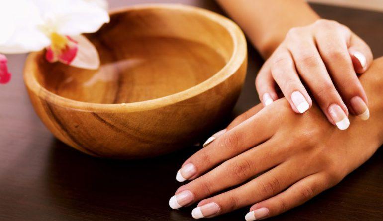 Способы лечения ломких ногтей на сайте Women Planet
