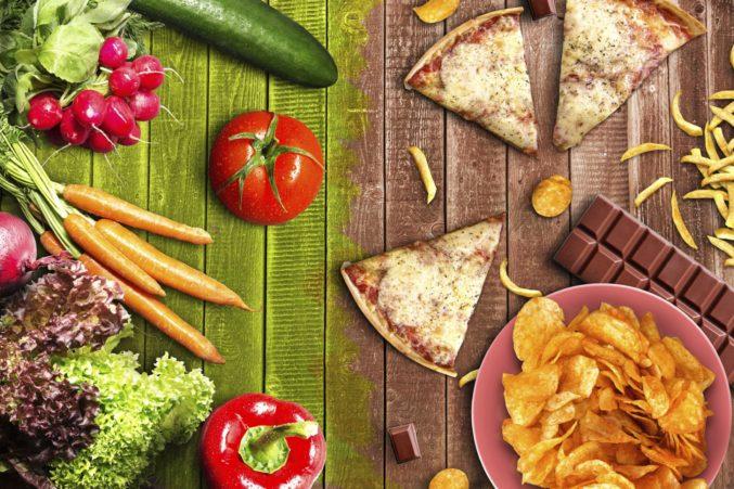 Виды диет для похудения - статьи на Women Planet