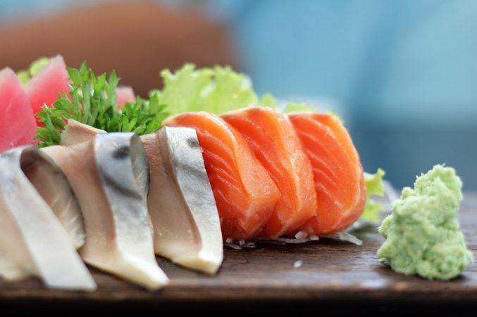 Продукты и меню японской диеты - статьи на Women Planet