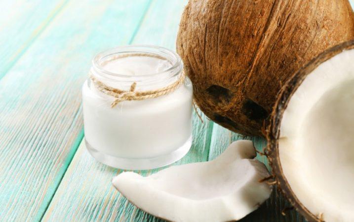 Кокосовое масло - статьи на Women Planet