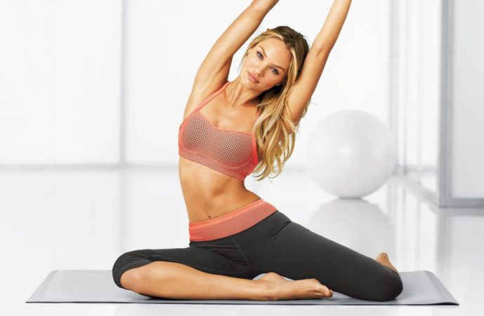 Упражнения с задержкой дыхания для похудения бодифлекс