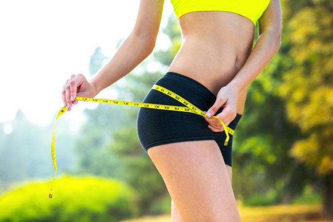 Как избавиться от висцерального жира на животе